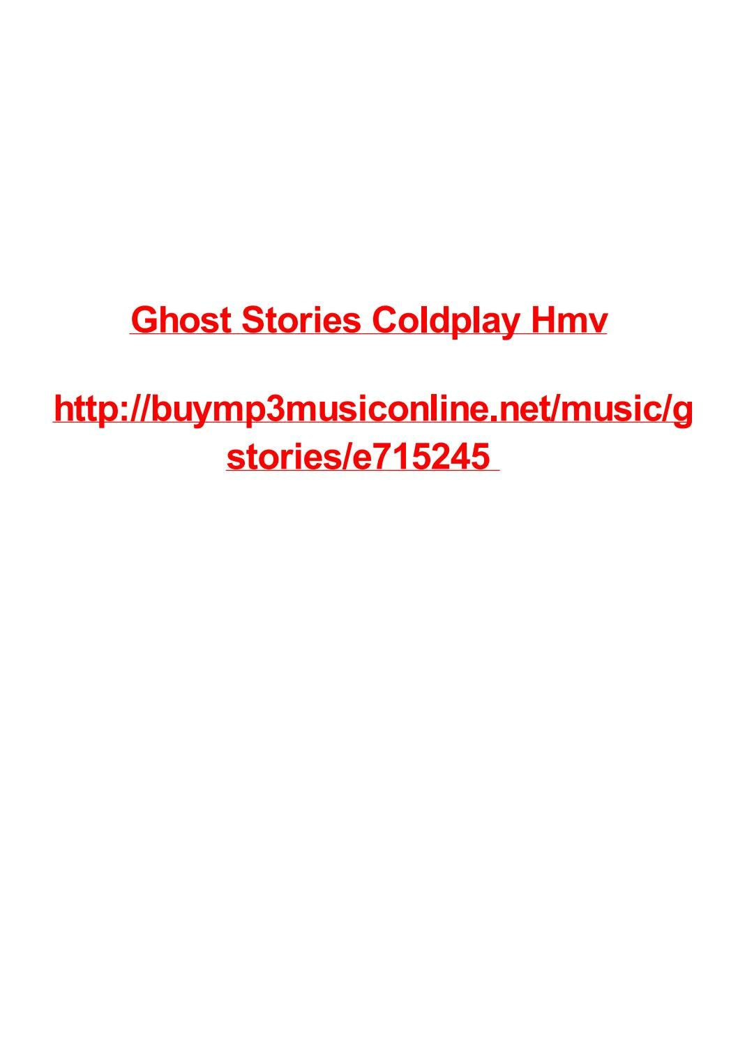 Mickey G Porn Torrent Gratis ghost stories coldplay hmvmax polansky - issuu
