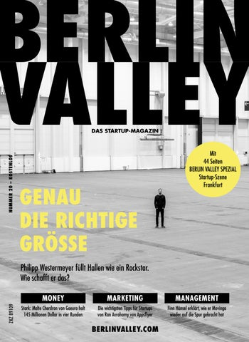 5def4ece2a31b2 Berlin Valley 20 - Januar 2017 by NKF Media - issuu