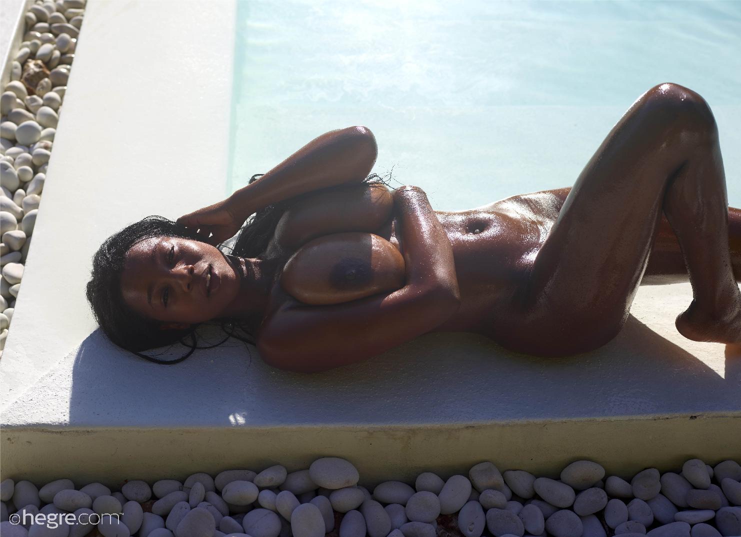 Hegre island girl — photo 3