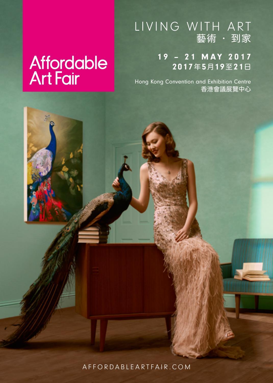 Affordable Art Fair Hong Kong 2017 E-Catalogue by Affordable Art ...