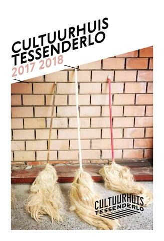 b8762399477a41 Seizoensbrochure 2017-2018 by Info Tessenderlo - issuu