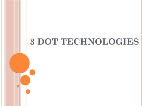 Web Designing Courses In Pune Web Designing Classes In Pune 3dot Technologies By Sonalika Das Issuu