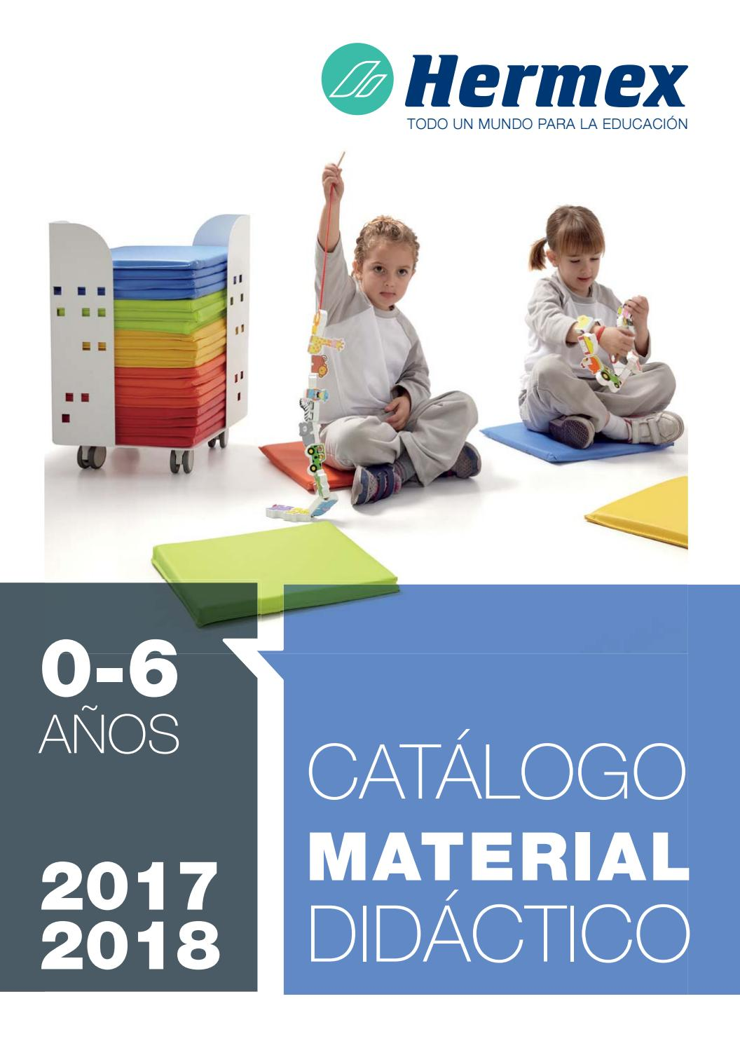 Material Didáctico 2017-2018 by Hermex - issuu