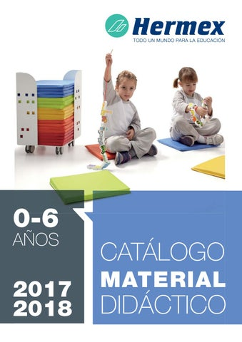 Material Didáctico 2017-2018 by Hermex - issuu 215c8dcae9d97