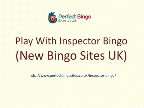 Inspector Bingo 5 And 10 Spins No Deposit Bonus Free Bingo