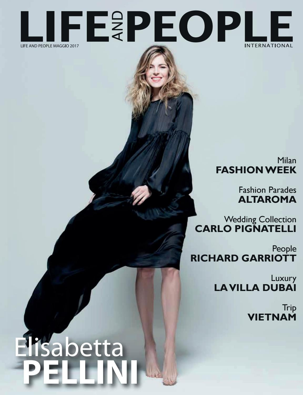 Life People Magazine Maggio 2017 by Life People Magazine - issuu ba399913fb9