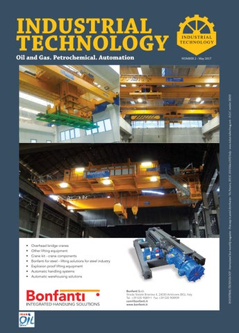 Industrial Technology 2/2017 by Industrial Technology - issuu