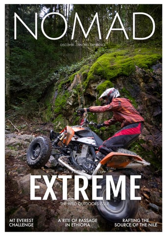 maat 40 Super korting detaillering Nomad 003 May 2017 by Nomad Magazine Africa - issuu