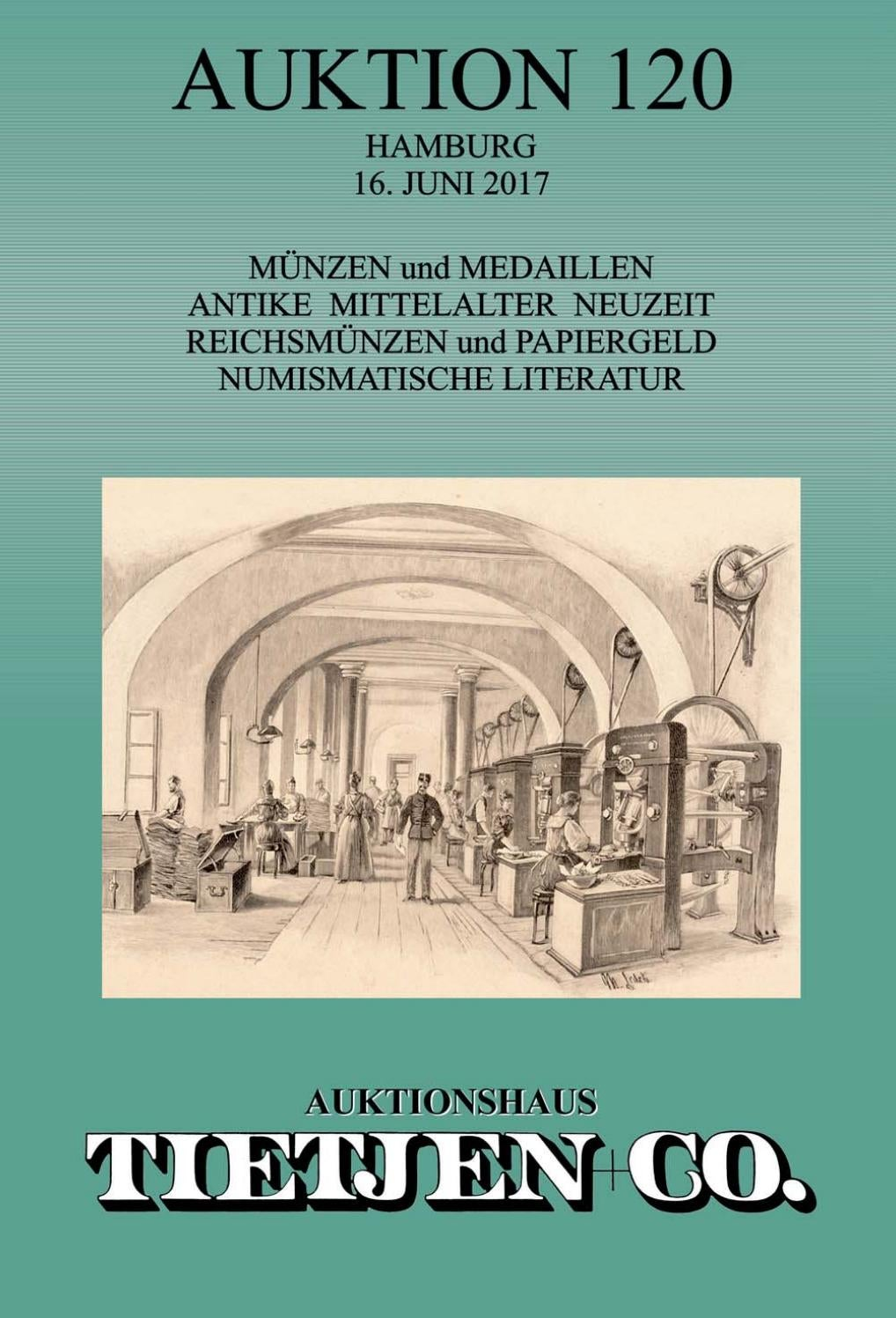 Tietjenco Auction 120 By Auktionshaus Tietjenco Issuu