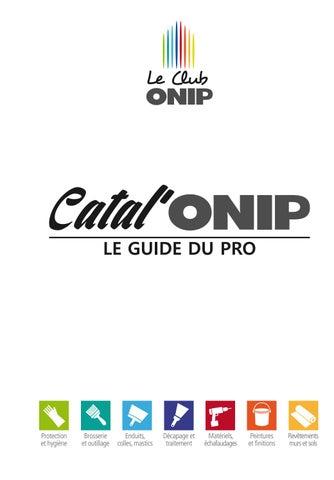 Hamelin Décor - catalogue ONIP by Proxilog - issuu 2d68874153f