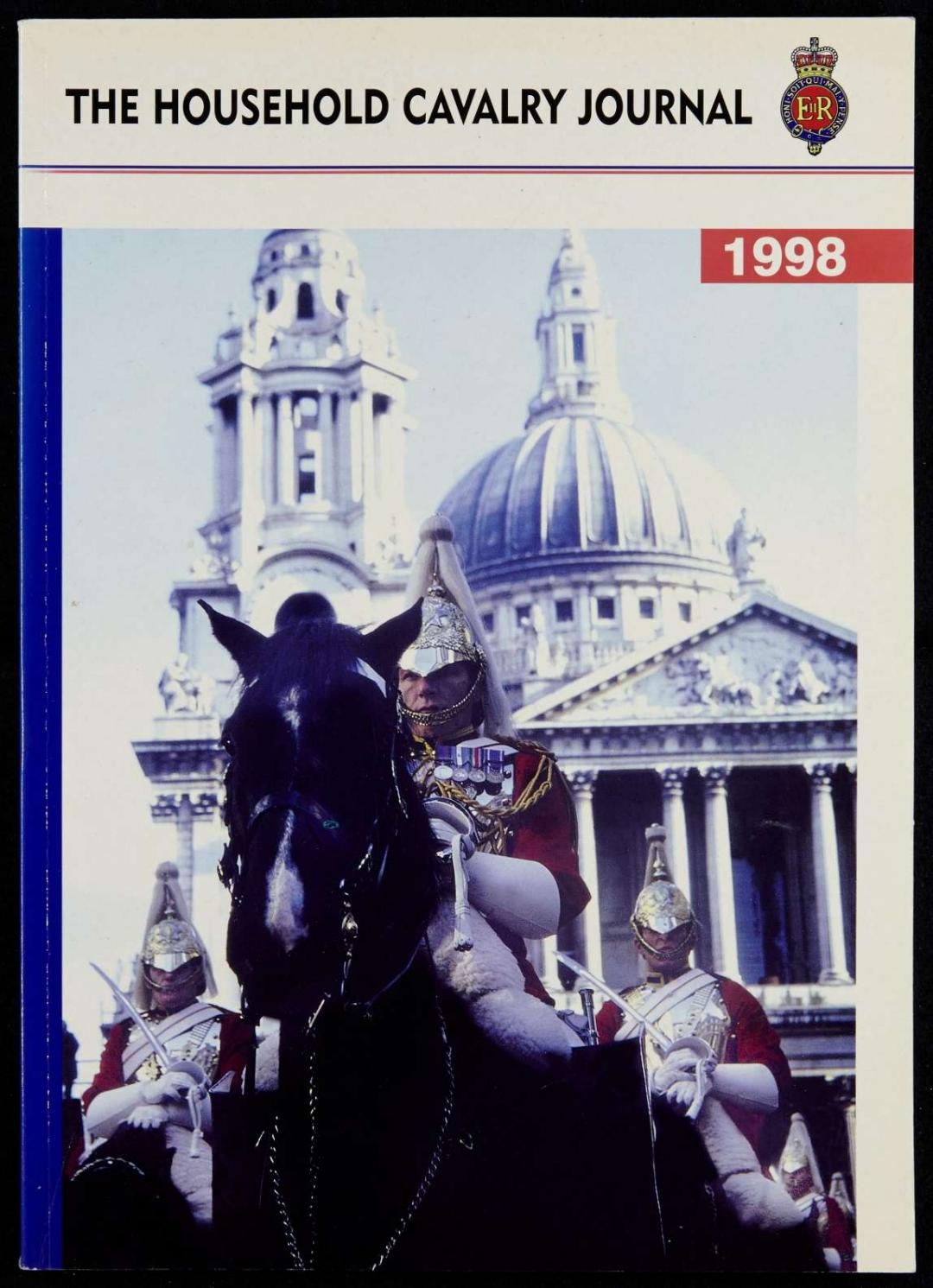 Household cavalry journal 1998 ilovepdf compressed by