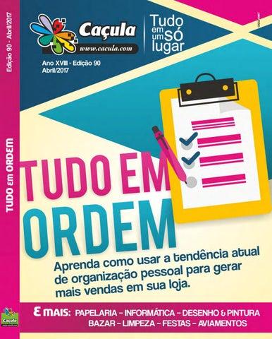 1050bf7a8 Catálogo Caçula