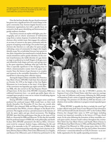 Page 87 of Telling Our Stories and Changing Lives through Song