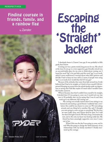 Page 94 of Escaping the 'Straight' Jacket