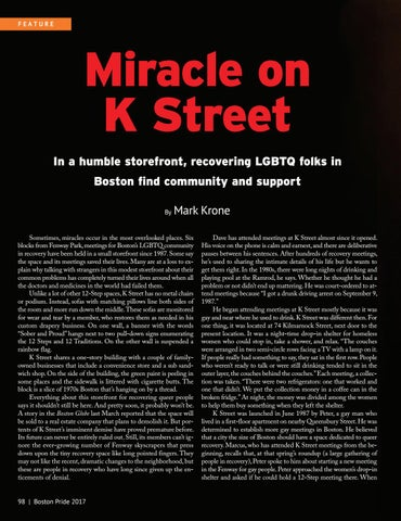 Page 98 of Miracle on K Street