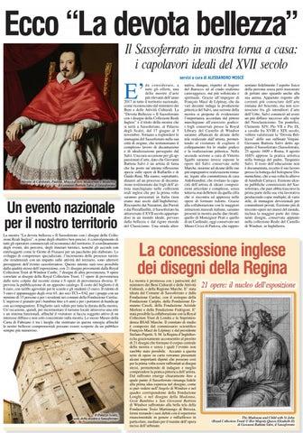 Rassegna stampa Aprile 2017 by Fondazione Carifac - issuu 7763843164c
