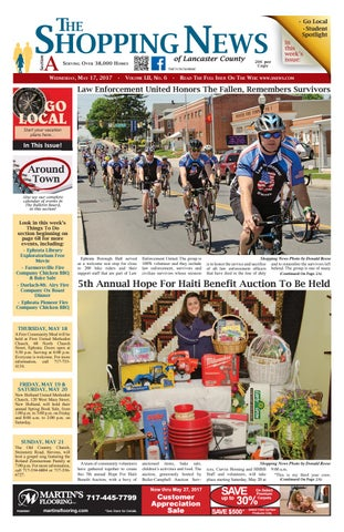 5.17.17 issue by Shopping News - issuu on