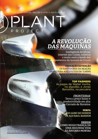 b2dab9711 Plant | Edição 4 by Plant Project - issuu