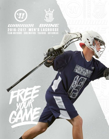 699064c1c92 Alleson Athletic Mens Lacrosse Catalog - ShopLTS.com