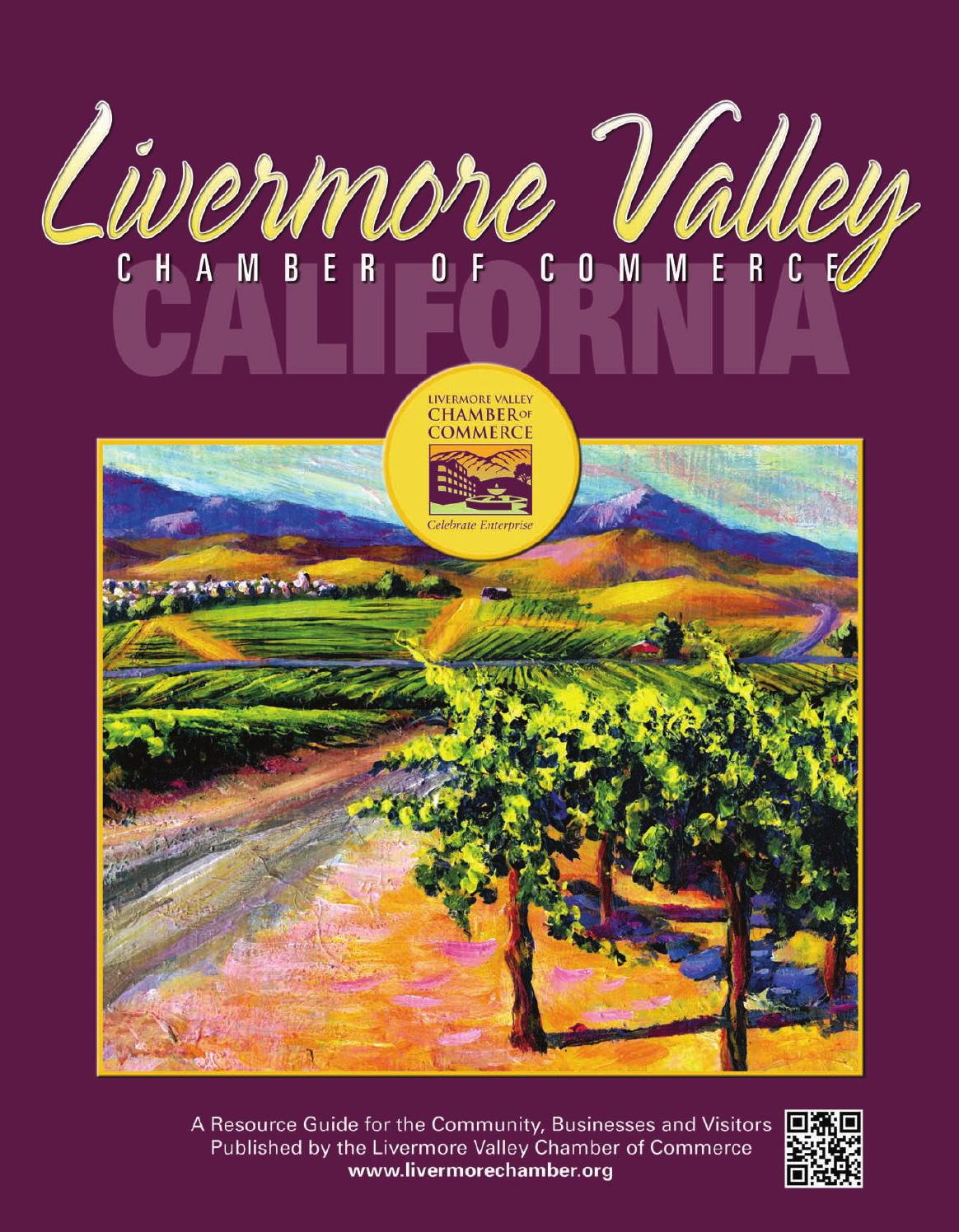Livermore Valley CA Community Profile by Town Square Publications, LLC -  issuu