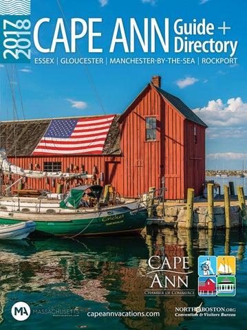 edb7b0a8702 Cape Ann Guide + Directory 2017-2018 by New Venture Media Group - issuu