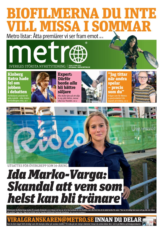 Ewa stenberg stor debatt men liten verkstad