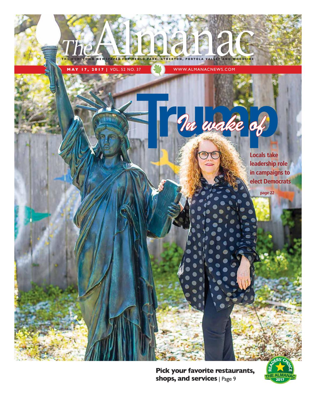 The Almanac May 17, 2017 by The Almanac - issuu