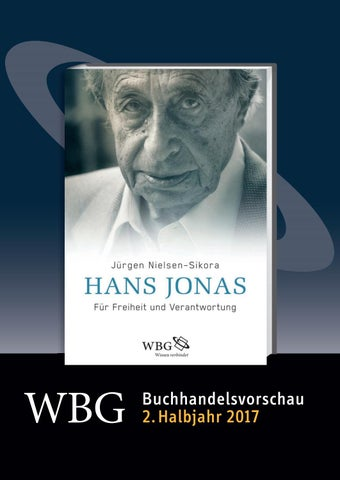 WBG Buchhandelsvorschau Herbst 2017 by wissenschaftliche ...
