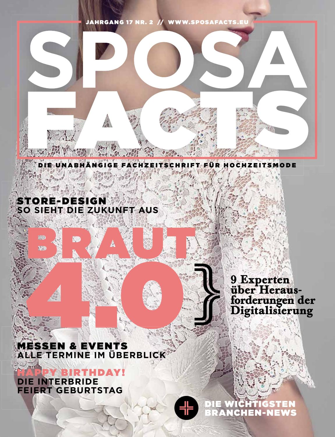 Sposa Facts DE 2-2017 by Bruidmedia - issuu