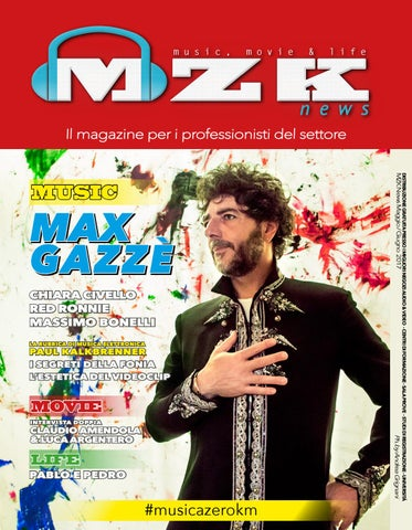 MZK news - Maggio 2017 n°2 by MUSICA ZERO Km - issuu