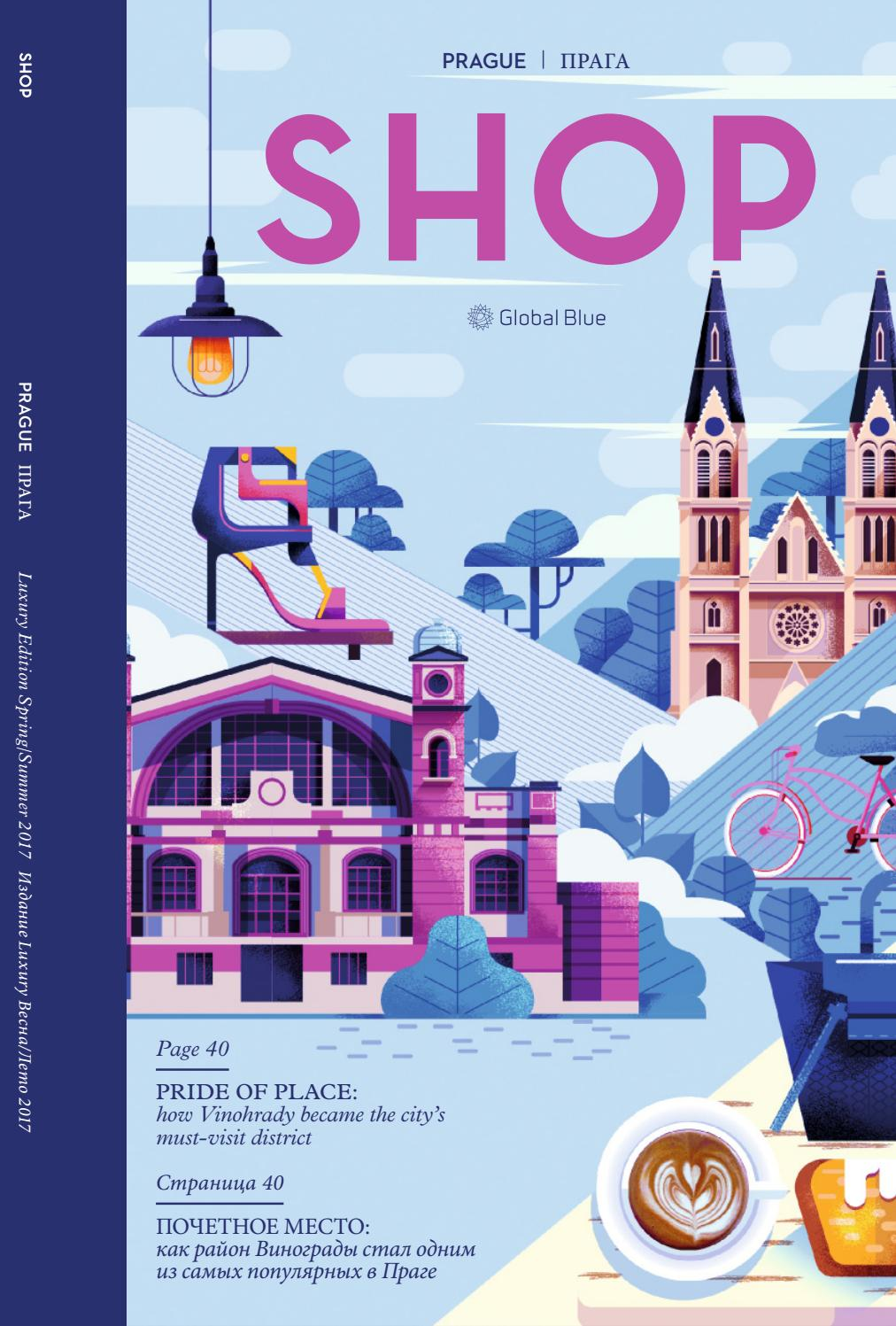 SHOP Holland SS17 by SHOP   Global Blue issuu