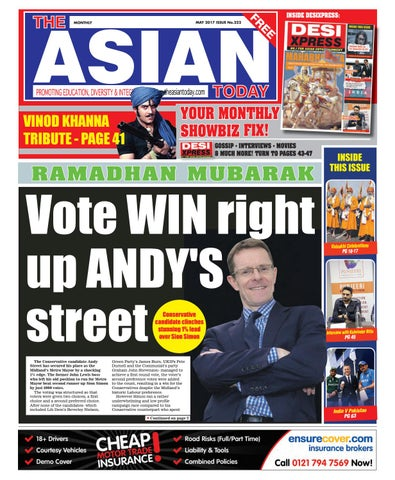 The Asian Today - Issue 222 by The Asian Today - issuu