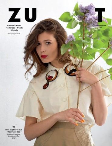 Zut Oberrhein Sud 05 by Zut Magazine - issuu