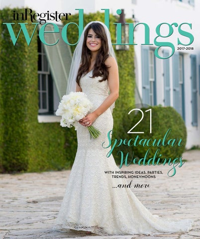 fd245fa825d9 inRegister Weddings  2017  by Baton Rouge Business Report - issuu
