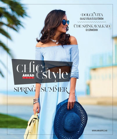 Chic Style 2017 spring d04978fa72
