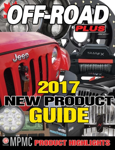 purchase cheap b8597 b4b92 off-road-plus-new-product-guide-2017-issuu by RPM Canada - issuu