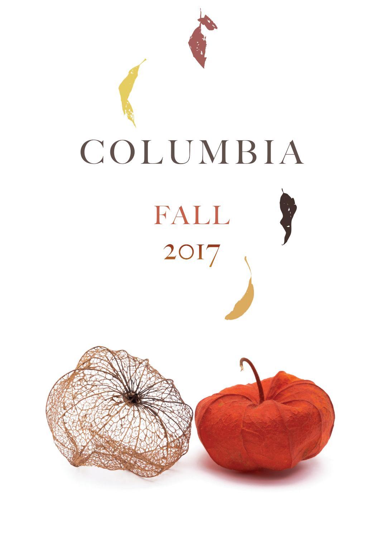 finest selection dec93 fceb2 Columbia University Press Fall 2017 Catalog by Columbia University Press -  issuu