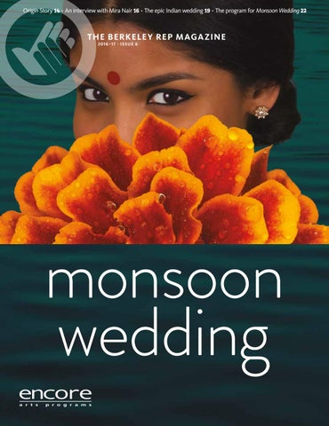 Berkeley Rep: Monsoon Wedding by Berkeley Repertory Theatre - issuu