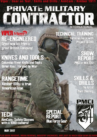 PMCI - May 2017 by PMCI Magazine - issuu 0d95d66eaac3