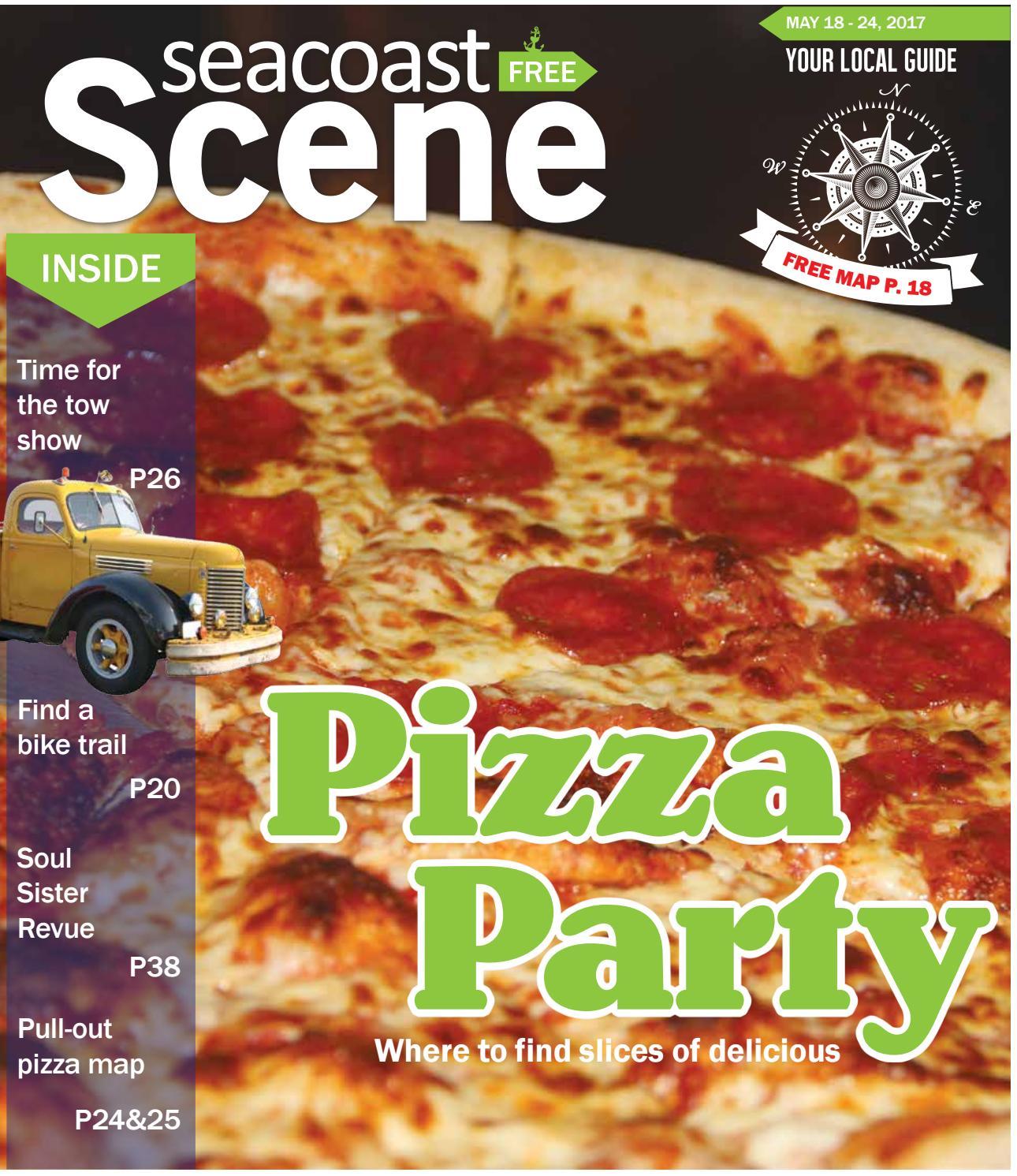Seacoast Scene 5/18/17 by Seacoast Scene - issuu