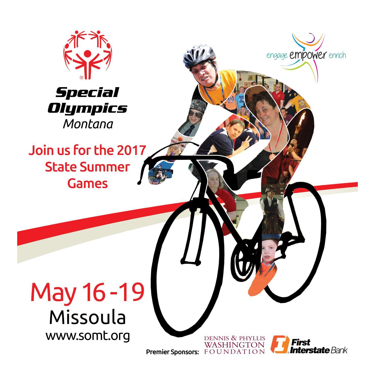 a27a4f56e16d Montana Special Olympics 2017 by Missoulian - issuu