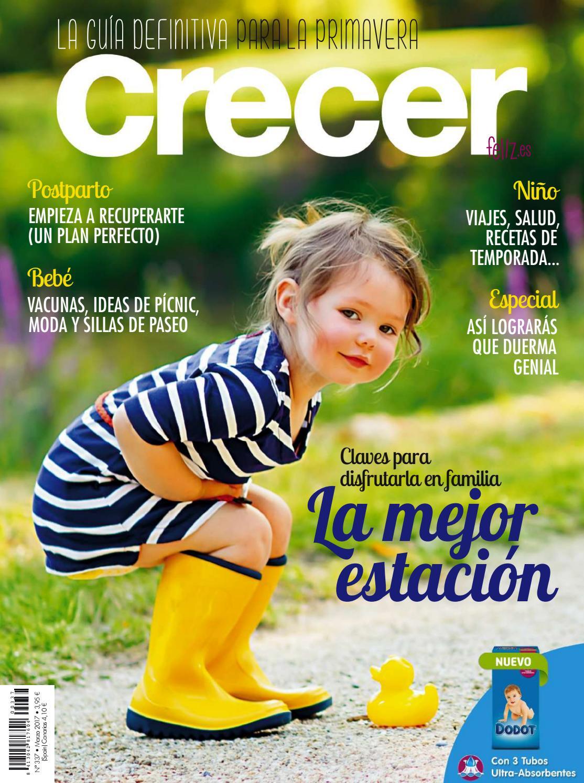 Crecer feliz 20170321 by erick - issuu