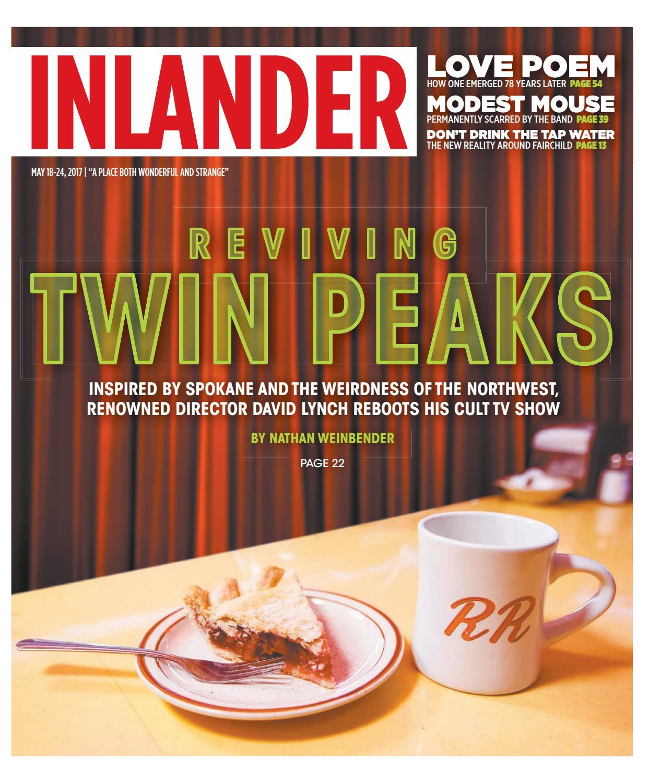 Inlander 05/18/2017 by The Inlander - issuu