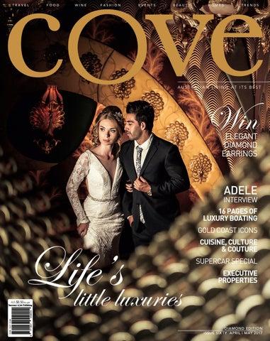 3715a39e17c1 The Cove Magazine by The Cove Magazine - issuu