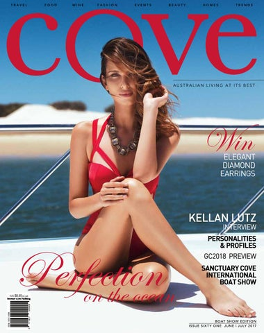 3a953f9b75f1 The Cove Magazine by The Cove Magazine - issuu