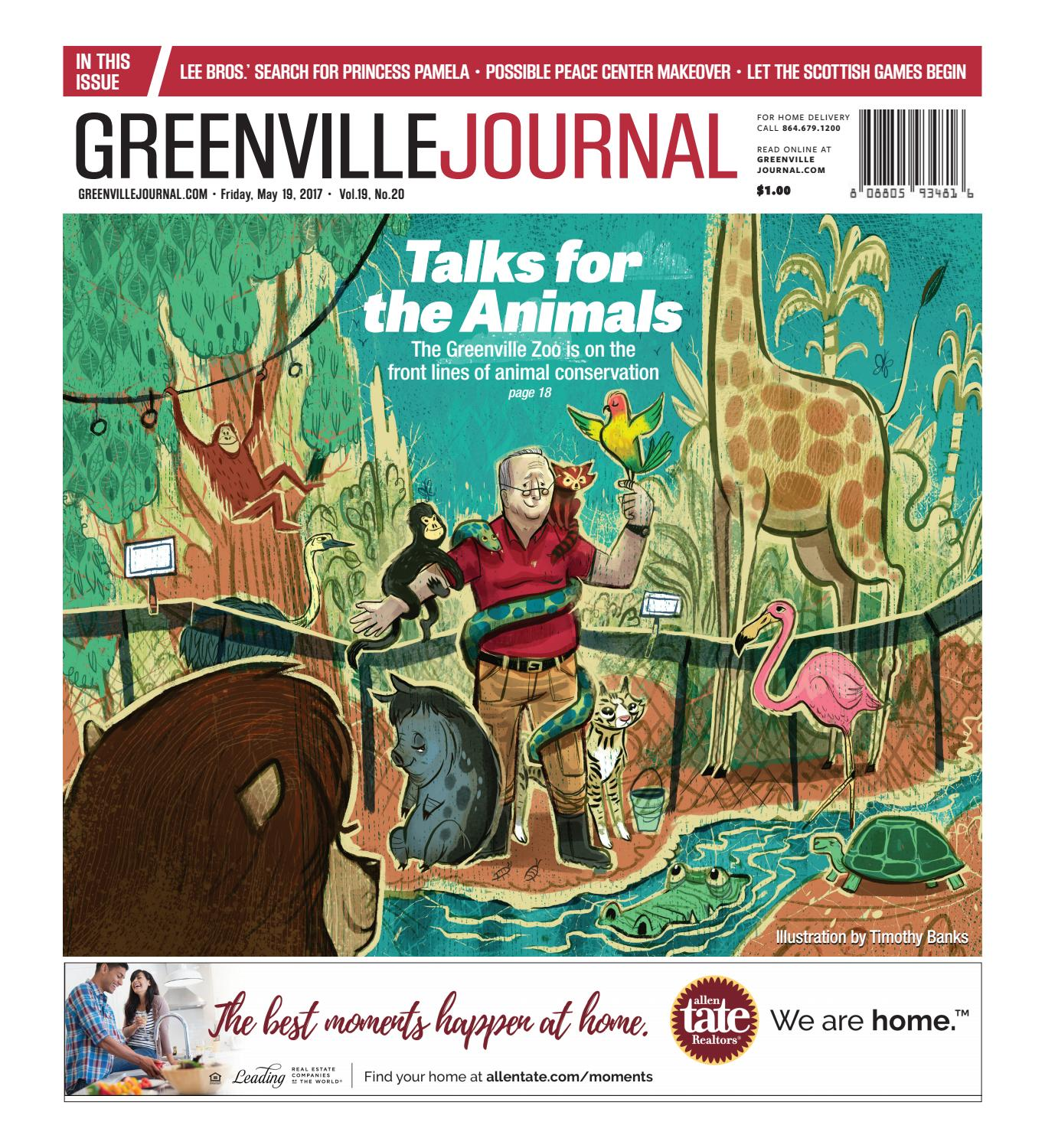 May 19 2017 Greenville Journal by munity Journals issuu