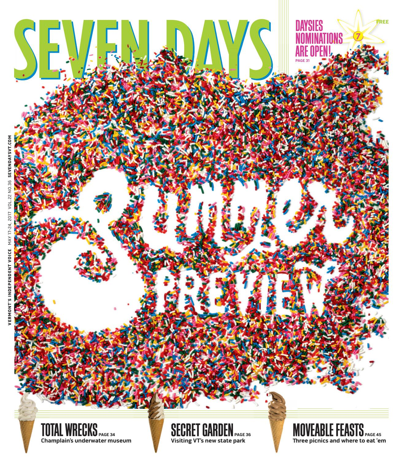 Seven days may 17 2017 by seven days issuu fandeluxe Images