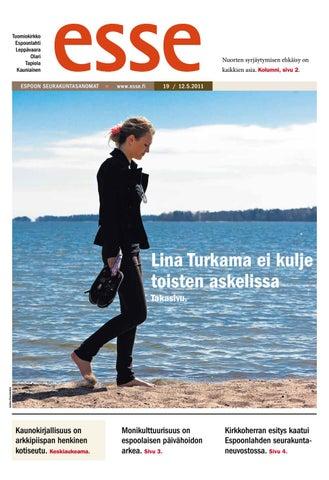 Lina Turkama Nude Photos 84