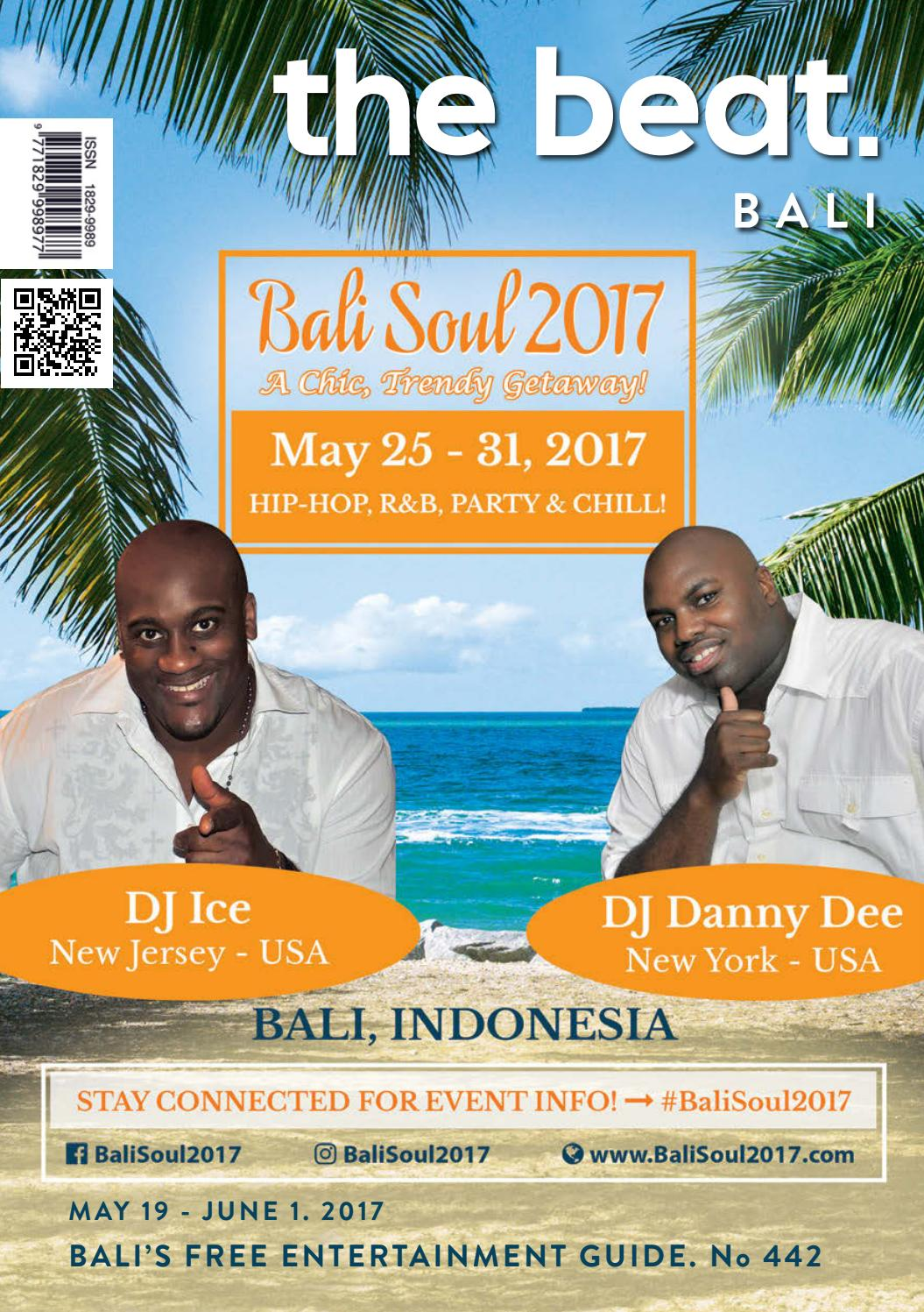The Beat 442 By Bali Issuu Voucher Hotel Berry Glee Kuta