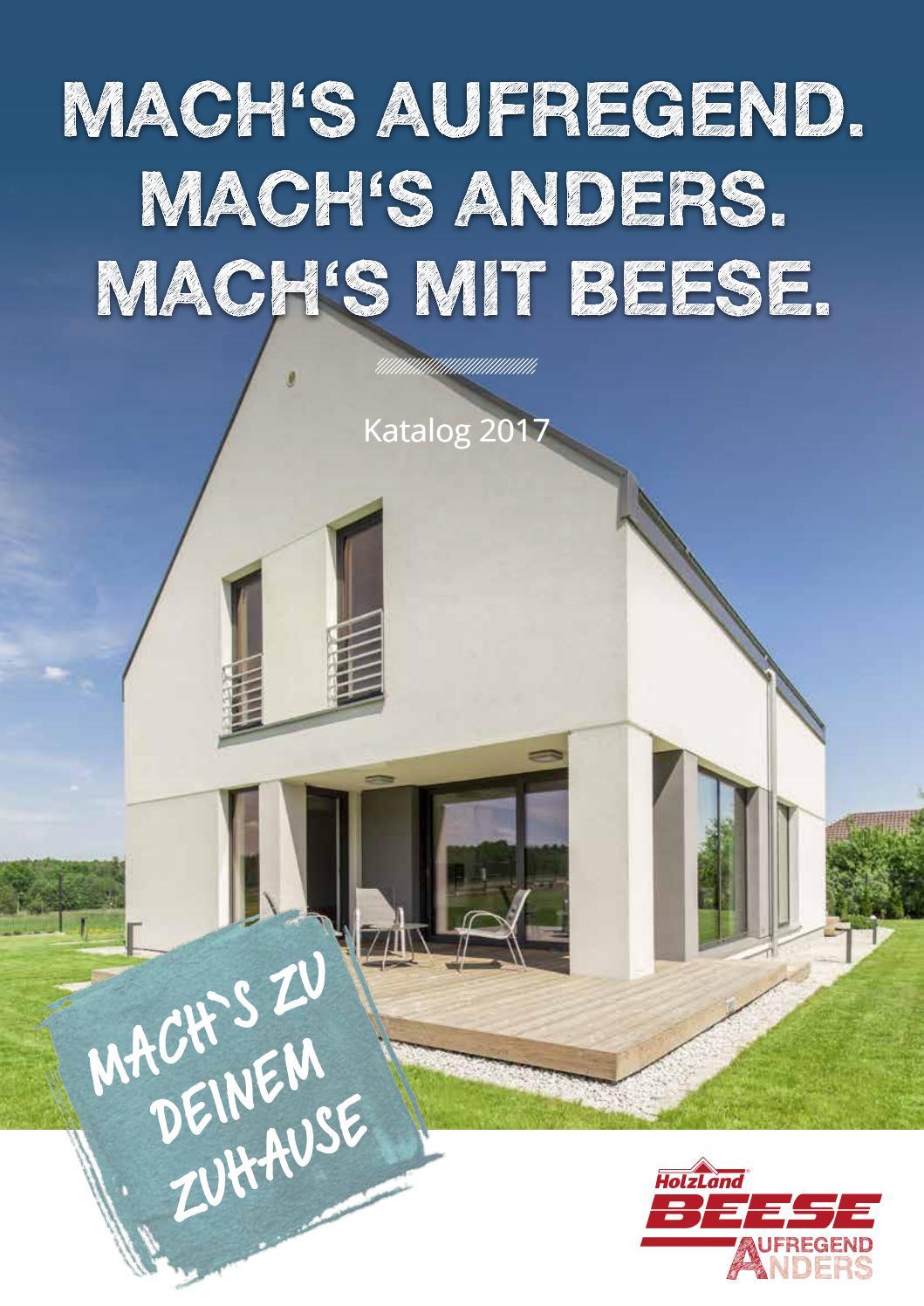 holzland beese katalog 2017 by holzland beese issuu. Black Bedroom Furniture Sets. Home Design Ideas